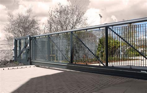 avon cg cantilever sliding gate automatic sliding gates