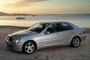 Mercedes C220 Cdi 2004 Mercedes C220 Cdi Classic W203 2004 Parts Specs