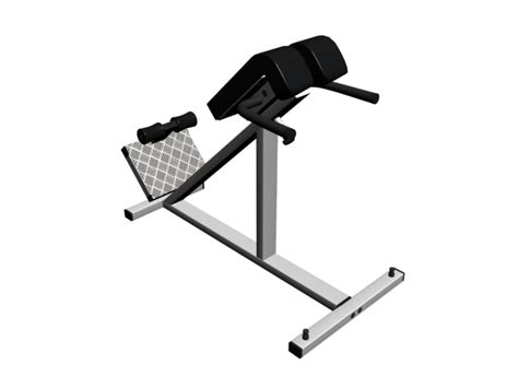bench press modells weight lifting decline bench press 3d model 3ds files free download modeling 15220