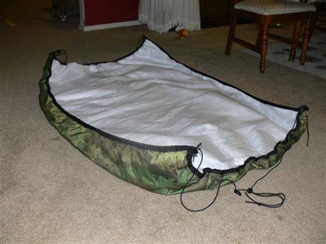 Hammock Underquilt Diy diy ix underquilt hammock forums gallery