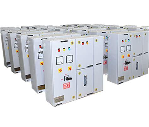 ssb db panels ragavendra controls p ltd
