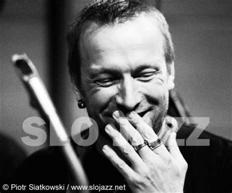 Mats Gustafsson by Slo Jazz Swing For Hardcores Jazz 2112