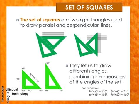5 Drawing Instruments And Their Uses by The Language Of Technical Drawing