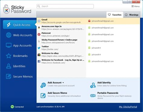 Sticky Password Giveaway - download hr giveaway sticky password download hr forum