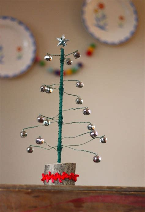 jingle bell tree tutorial