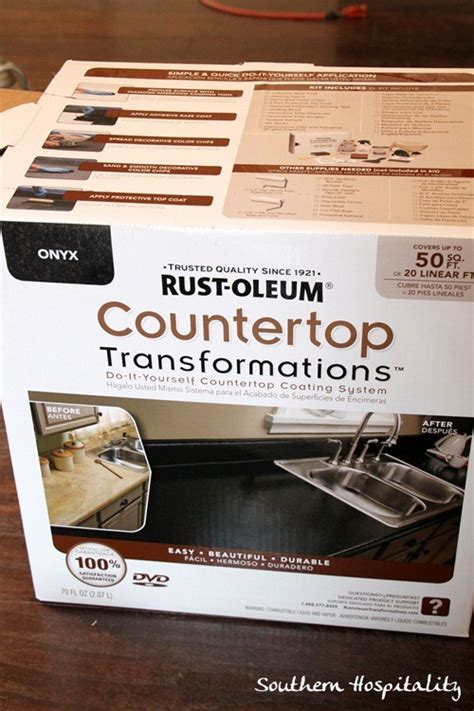 Countertop Transformation Kits by Rust Oleum Countertop Transformations Reviews