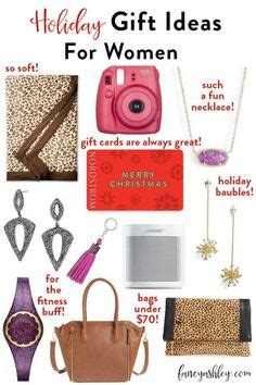 gift guide for women holiday gift guide for women quot the best blogs on