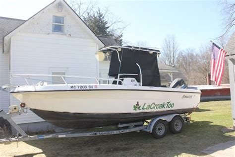 center console boats for sale michigan used center console boats for sale in michigan boats