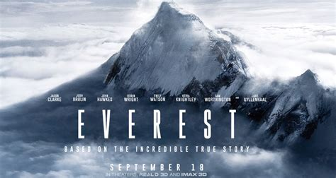 film everest synopsis everest movie review nerd reactor