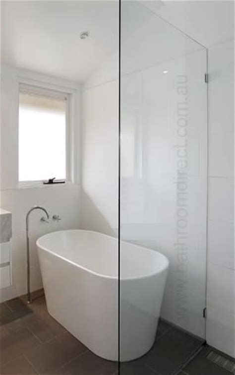 fixed panel shower screen 0 00 bathroom direct all