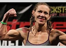 Cyborg Justino Signs With The UFC | BallerStatus.com Justino's