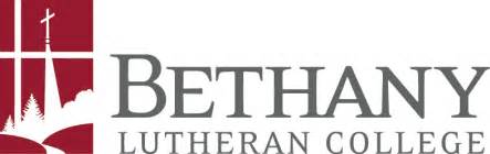 Bethany Lutheran Colleges And Universities Logos
