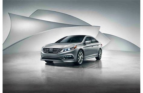 Hyundai Midsize by 2017 Hyundai Sonata Best Midsize Car For The Money U S