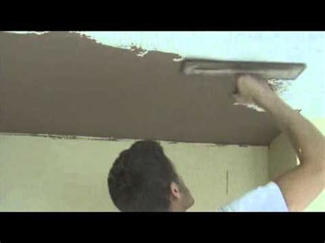 Removing Artex Ceiling by Removing Artex And Plastering A Ceiling