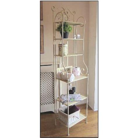 metal bathroom shelving 9 best images about metal shelves on pinterest shelves