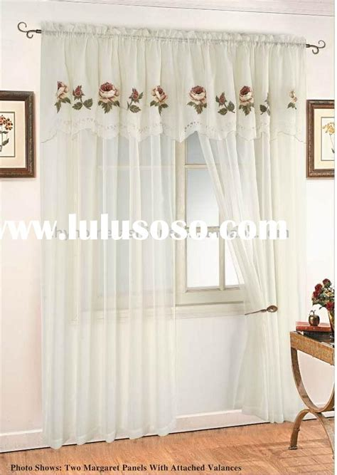 Swag Shower Curtain Attached Valance by Swag Shower Curtain Attached Valance 187 Ideas Home Design