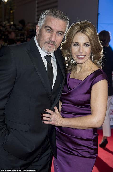 paul hollywood  set  million divorce showdown
