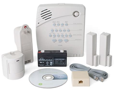ge 80 307 3x simon 3 wireless home security system ge