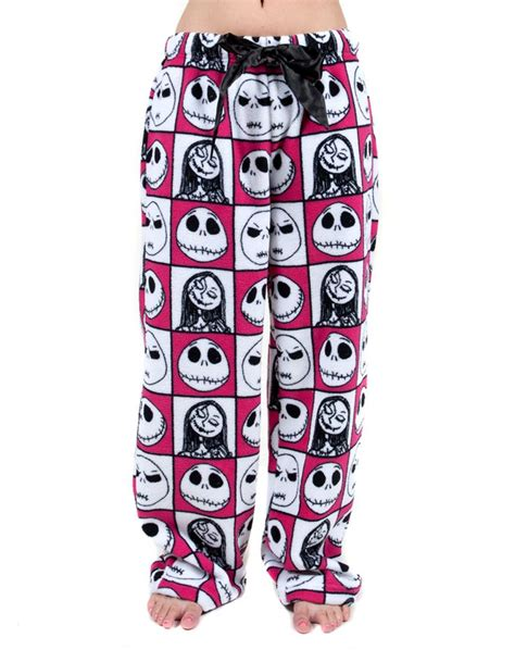 Nightmare Before Pajamas - 1000 images about nightmare before