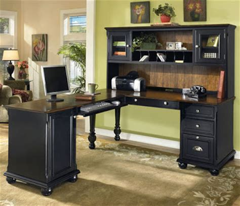 Modular Desks For Home Office Home Office Furniture Designs