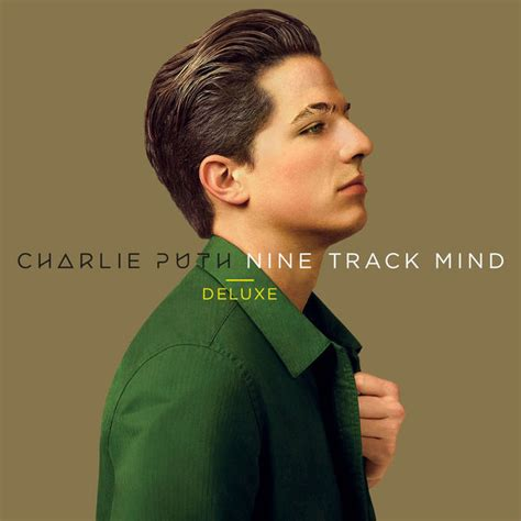 charlie puth how long album nine track mind deluxe by charlie puth