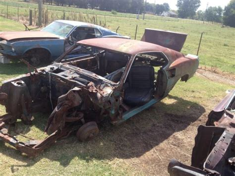 mustang mach 1 parts 1969 mustang mach 1 m code project parts fastback