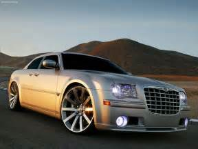 Chrysler Autos The Best Of Cars The Chrysler 300
