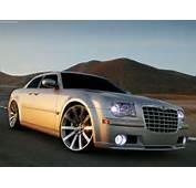 The Best Of Cars Chrysler 300