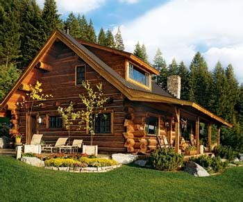 8 tips to building a low cost log cabin