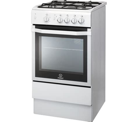 Gas Cooker Buy Indesit I5gg W 50 Cm Gas Cooker White Free