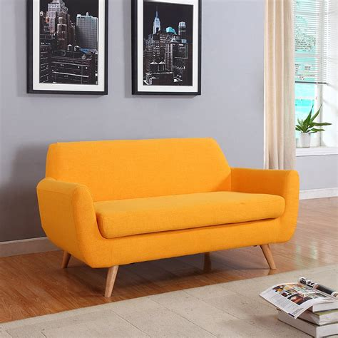 yellow living room chair yellow sofa a sunshine piece for your living room
