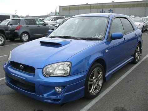 Subaru Impreza Wrx 2004 For Sale by 2004 Subaru Impreza Wrx For Sale