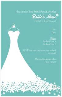 free bridal shower invitation templates bridal shower invitations