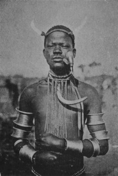 pin by caroline conley on africa africa quot nilotic kavirondo warrior quot taken from the