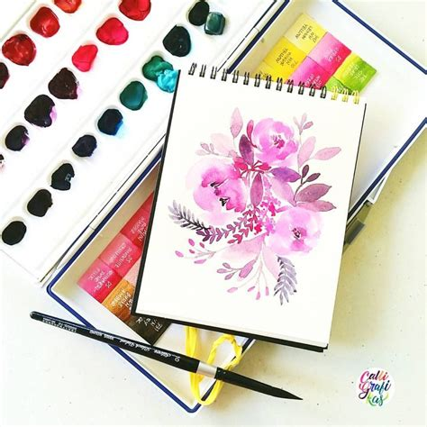 sketchbook watercolor paper 189 best ideas about watercolor tools on