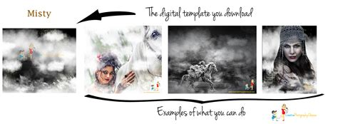 digital templates for photoshop easy steps digital backgrounds creative photography classes