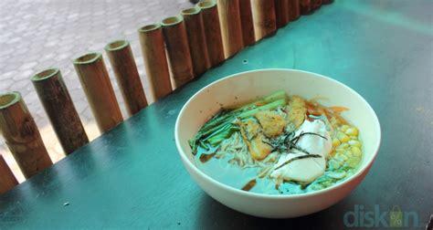 Mie Ramen Di Yogyakarta menikmati mie khas negeri di juyo ramen jogja