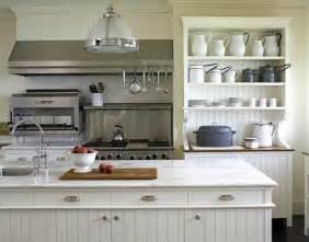 Old Farmhouse Kitchen Ideas Popular Farmhouse Style Kitchen With White Marble White