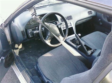 nissan silvia interior 200sx s13 interior www imgkid com the image kid has it