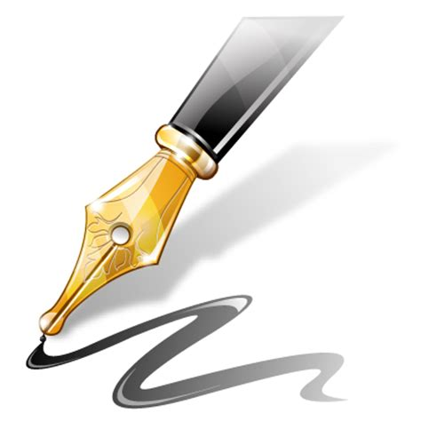pen doodle drawings drawing pen signature icon icon search engine