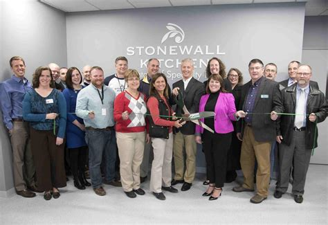 Stonewall Kitchen Outlet Dover Nh Stonewall Kitchen Opens New Dover Facility News