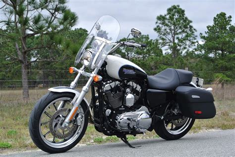 harley davidson  launched   superlow
