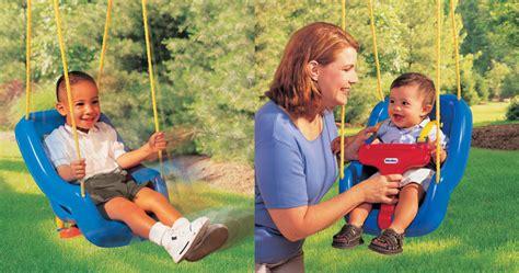 baby swing outdoor little tikes kmart little tikes snug n secure 2 in 1 outdoor baby