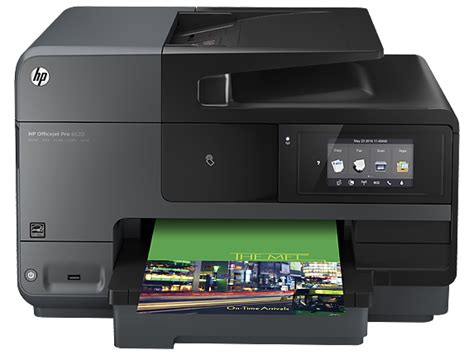 Printer Hp hp officejet pro 8620 e all in one printer hp 174 official store