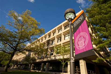 Mba Rankings William And by William Paterson Of New Jersey Part Time Mba