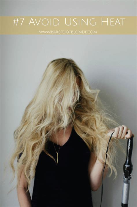 hair extensions for damaged hair in feont hair tips archives barefoot blonde by amber fillerup clark