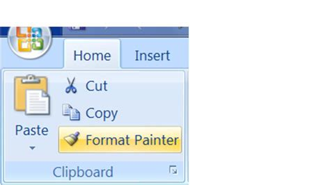 format painter excel be an excel artiste with format painter mariana s musings