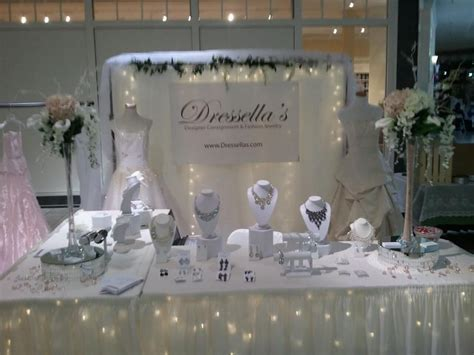 Bridal Expo 2012 Dressellas Designer Consignment and
