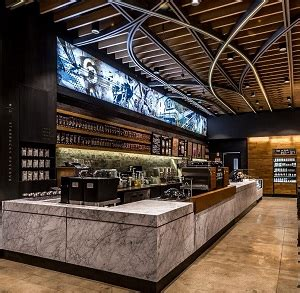 Interior Ceiling Designs For Home photos 5 starbucks store designs inspired by history