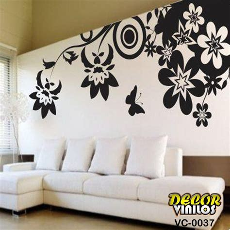 vinilos pared salon vinilos decorativos para pared 130 000 en mercado libre